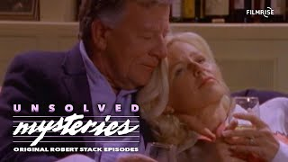 Unsolved Mysteries with Robert Stack - Season 9 Episode 4 - Full Episode