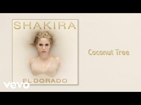Shakira - Coconut Tree (Official Audio)