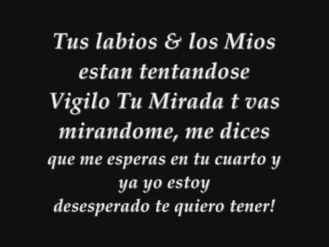 Suave Y Lento (feat. Wisin & Jowell & Randy)