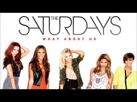 Baixar The Saturdays - What About Us (Official Instrumental)