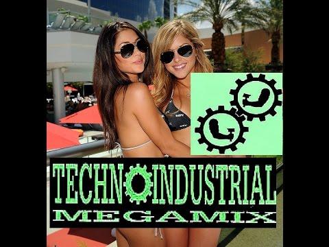 lo + duro # 3 techno industrial mezclado DjCmix
