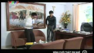 Phim Việt Nam - Mình cưới thật em nhé - Tập 12 - Minh cuoi that em nhe - Phim Viet Nam