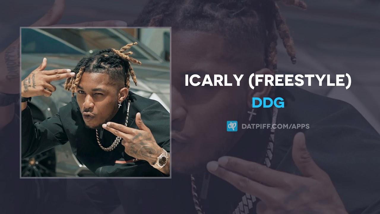 DDG - iCarly (Freestyle) (AUDIO)
