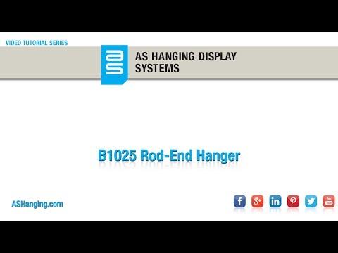 Rod End Hanger