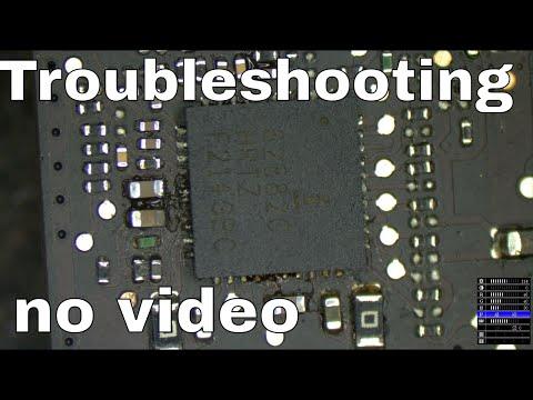 MacBook Pro Logic Board Repair