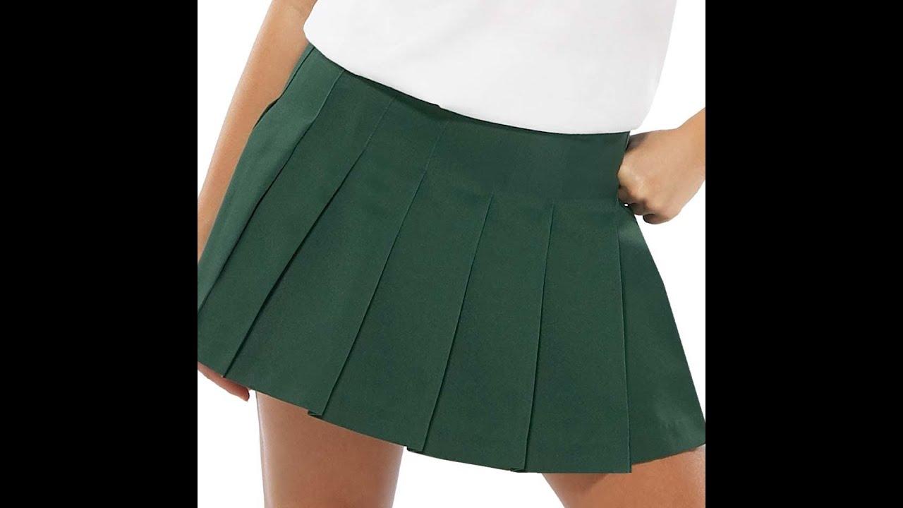 Hand Skirt 31