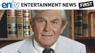 Andy Griffith RIP: Remembered By Ron Howard, Legendary Actor Passes Away At 86
