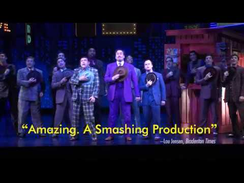 """Asolo Rep """"Guys and Dolls"""" 30 Sec Spot"""