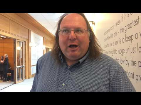 Ethan Zuckerman on the Larger Issues of AI and Bias