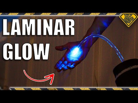 The ULTIMATE Laminar Flow Nozzle