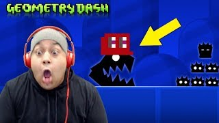 HOLD UP!! GEOMETRY DASH ODYSSEY!?