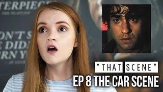 """THAT SCENE"" EP8 HEREDITARY THE CAR SCENE  | Ari Aster"