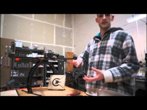 Kenny's Tech Tips - Adding Bullet connectors to power distribution board