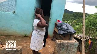 JAMAICA GOOD LIFE - EP78 - A Mother's Life in The Country