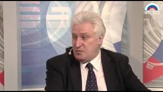 Военный эксперт: Игорь Коротченко