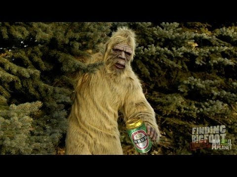 Bigfoot Or Impaired Judgement?   Finding Bigfoot: Rejected Evidence - Smashpipe Entertainment