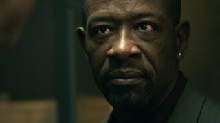 Lennie James Looks Back on The Walking Dead and Ahead to Low Winter Sun