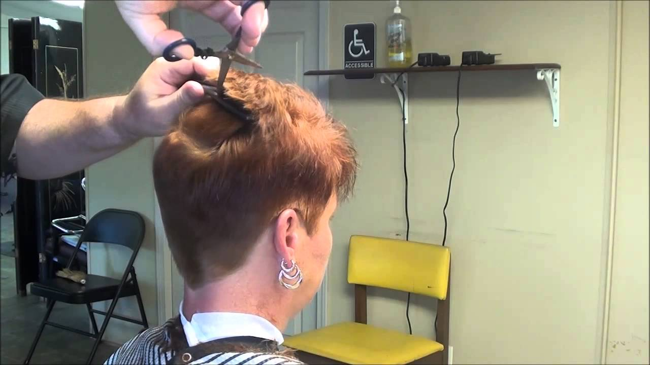 0 Cut Hair Style: Ladies Hairstyles Woman-Hair Cut Styles Hair Styles Even