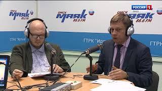 «Маяк на Иртыше», эфир от 21 октября 2017 года