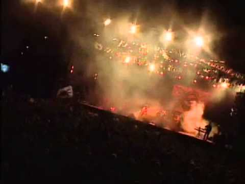 Religion - Quilmes Rock 2003!!