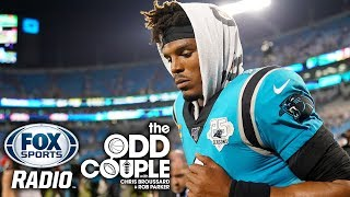 Chris Broussard & Rob Parker - The Cautionary Tale of Cam Newton