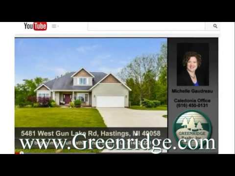 Learn More About Greenridge Realty On Demand and Property Videos