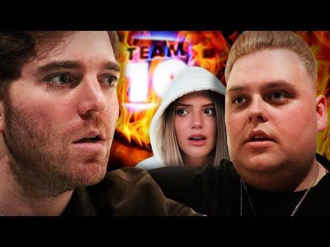 The Enemies of Jake Paul
