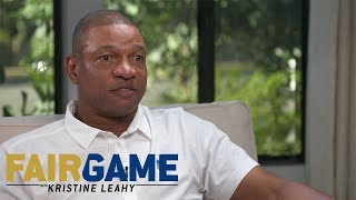 Doc Rivers: Trading Austin was 'The hardest call' I've ever made | FAIR GAME WITH KRISTINE LEAHY