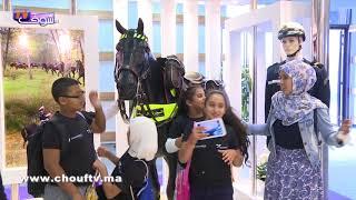 بالفيديو:إقبــال متميز يصاحب الدورة العاشرة لمعرض الفرس بالجديدة   |   روبورتاج