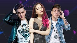 Nghe Thử Đi Bạn Sẽ Nghiện Đấy  - Top 10 Bài Nhạc Trẻ Remix Gây Nghiện 2019 - Nonstop Việt Mix 2019