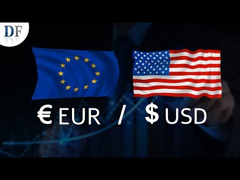 EUR/USD and GBP/USD Forecast May 1, 2017