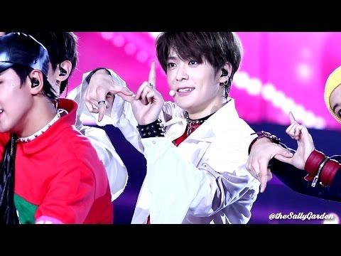 161127 Super Seoul Dream Concert Once Again JAEHYUN 재현