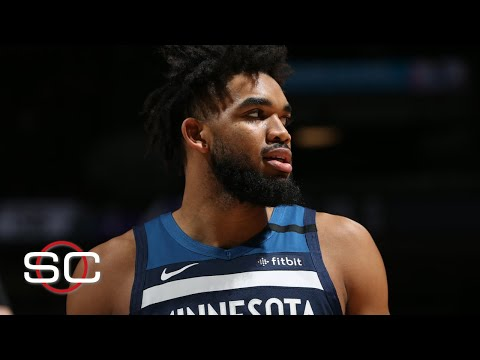 Karl-Anthony Towns' mother dies due to complications from coronavirus | SportsCenter