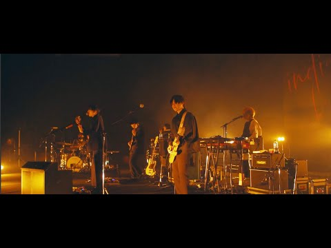 indigo la End ONEMAN TOUR 2020-2021「夜警」北海道・札幌カナモトホール「たまゆら」<For JLODlive>