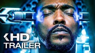 ALTERED CARBON 2 Trailer (2020) Netflix