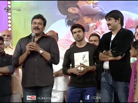 Govindudu-Andarivadele-Movie-Audio-Launch-Part-2---Ram-Charan--Kajal-Agarwal