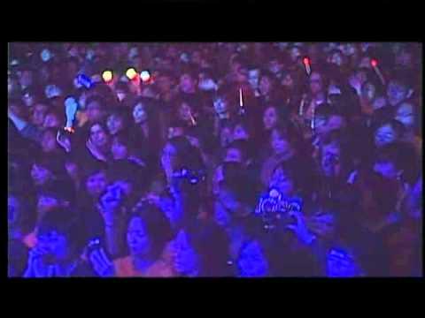 何韻詩 HOCC 出走太平洋 (無名詩Legacy 台灣巡演最終場)DVD版