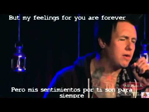 Papa Roach   Forever Subtitulado (English-Español)