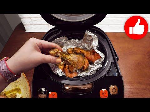Я никогда не перестану так готовить Картошку с Курицей в мультиварке! Простой рецепт на обед и ужин!