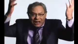 Lewis Black Talks About Religion