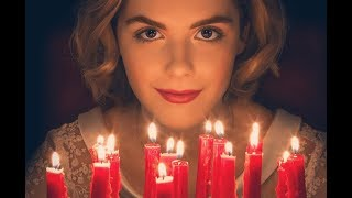 Chilling Adventures of Sabrina (2018) Teaser  Happy Birthday HD Netflix