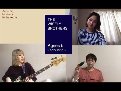 【 アニエスベー(agnes b) - acoustic - 】