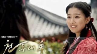 韩国经典古代美女 Classical beauties