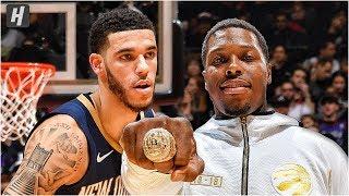 New Orleans Pelicans vs Toronto Raptors - Full Highlights | October 22, 2019 | 2019-20 NBA Season