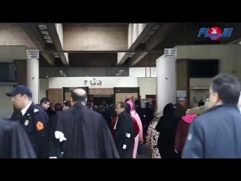 محامي بوعشرين: بدأ العد العكسي وعفاف برناني بطلة 8 مارس