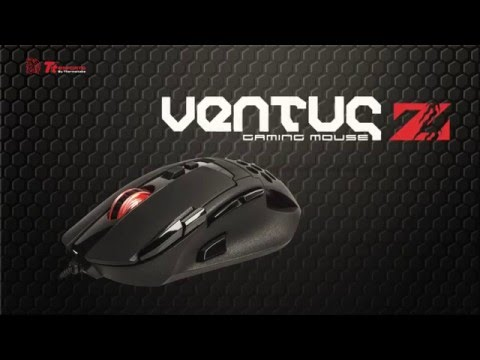 Tt eSPORTS - VENTUS Z Gaming Mouse