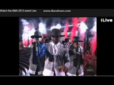 Baixar WILL.I.AM FT. JUSTIN BIEBER - THAT POWER LIVE BILLBOARD MUSIC AWARDS 2013