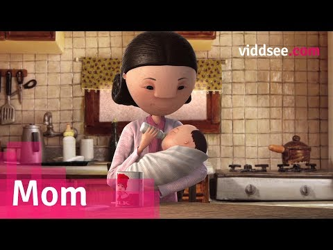 Mom - A Mother, Missing Home // Viddsee.com