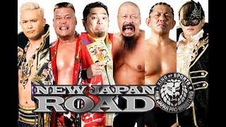 C.M. Punk & Sumie Sakai Photo, NJPW's Takashi Iizuka's ...