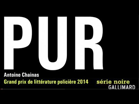 Vidéo de Antoine Chainas